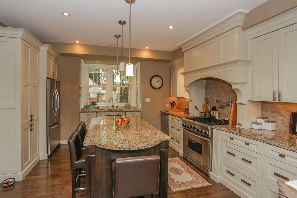 Core Builders Kitchens Renovations Design